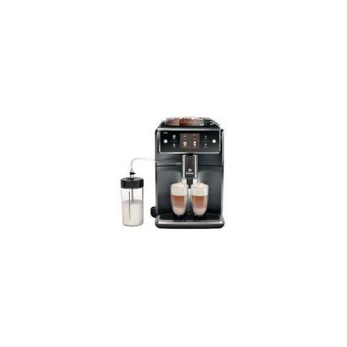 Ekspresy do kawy, Saeco SM 7686