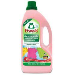 FROSCH EKO Płyn do prania z aktywną sodą Granat 1500 ml