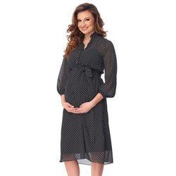 ubrania ciążowe Sukienka ciążowa Munera Piękny Brzuszek