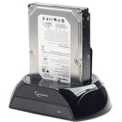 Gembird Stacja dokująca HDD SATA 2.5''+ 3.5'' USB 3.0
