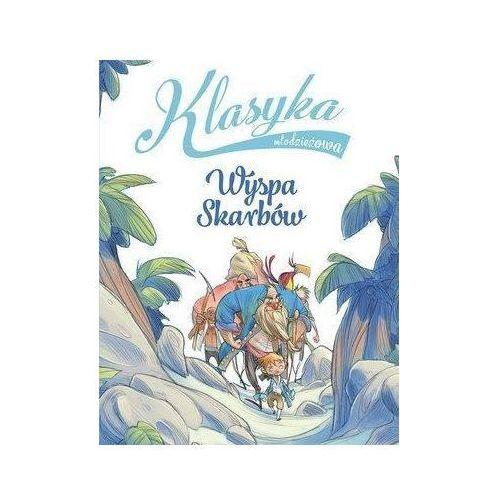 Literatura młodzieżowa, Klasyka młodzieżowa: Wyspa Skarbów (opr. broszurowa)