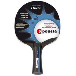 Rakietka do tenisa stołowego SPONETA Force