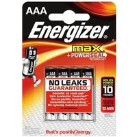 Baterie, Bateria ENERGIZER Ultra AAA LR03