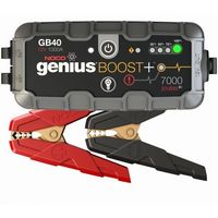 Prostowniki, NOCO GB40 LI-Ion - urządzenie rozruchowe - booster, Jump Starter