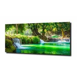 obraz na szkle, panel szklany Egzotyka 8
