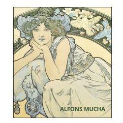 Alfons Mucha - Opracowanie zbiorowe DARMOWA DOSTAWA KIOSK RUCHU