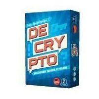 Puzzle, Portal Games Gra Decrypto