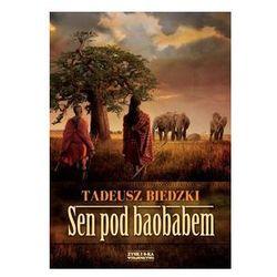 Sen Pod Baobabem (opr. miękka)