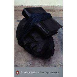 The Captive Mind (opr. miękka)
