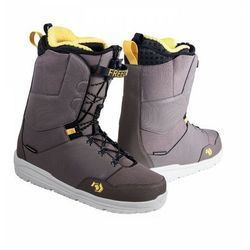 Buty snowboardowe Northwave Freedom (brown) 2019