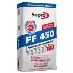 Klej elastyczny Sopro FF450 25 kg