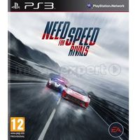 Gry na PlayStation 3, Need for Speed Rivals (PS3)