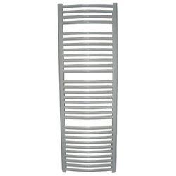 Grzejnik łazienkowy Wetherby wykończenie zaokrąglone, 500x1500, Biały/RAL -