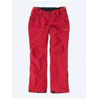 Odzież do sportów zimowych, spodnie BENCH - Makeshift Dark Pink (PK039) rozmiar: L