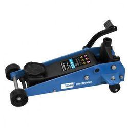 Ruchomy podnośnik hydrauliczny z szybkim podnoszeniem GRH 3/500 Q