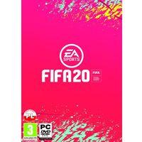 Gry PC, FIFA 20 (PC)