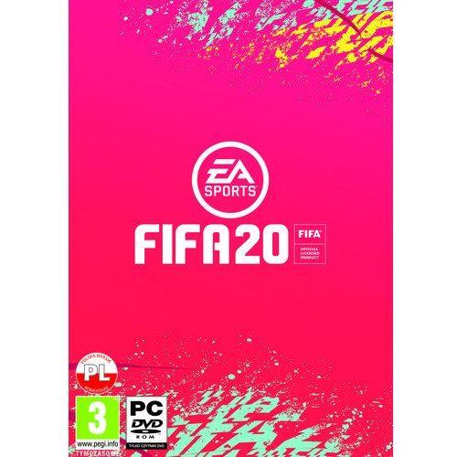 Gry na PC, FIFA 20 (PC)