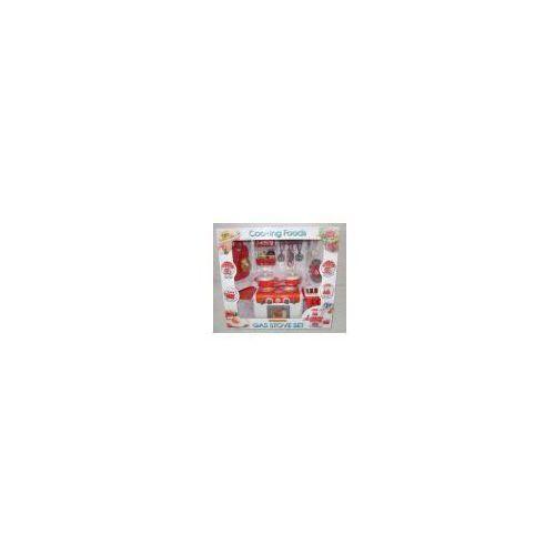 Kuchnie dla dzieci, Mini kuchnia 37x15x13 cm