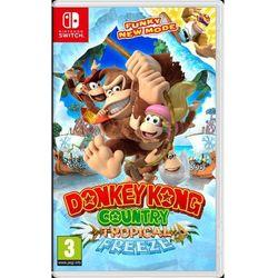 Gra NINTENDO SWITCH Donkey Kong Country Freeze + Zamów z DOSTAWĄ W PONIEDZIAŁEK! + DARMOWY TRANSPORT!