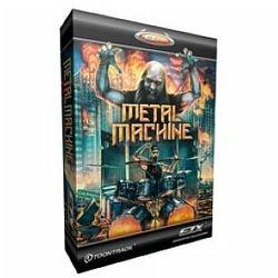 Toontrack Metal Machine EZX