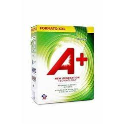 A+ Optimal Proszek do prania uniwersalny 4,2kg
