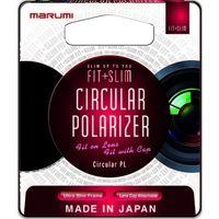 Filtry do obiektywów, Marumi Fit + Slim 37mm