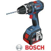 Wiertarko-wkrętarki, Bosch GSB 18 V
