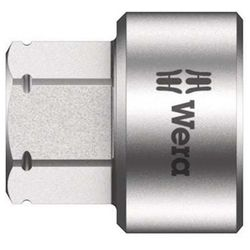 """Wera 8790 FA Klucz nasadowy Zyklop, zabierak 1/4"""" i sześciokątny Hex 11, 12.0 mm"""