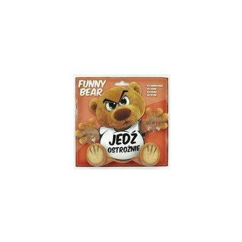 Pozostałe zabawki, Funny Bear Jedź Ostrożnie