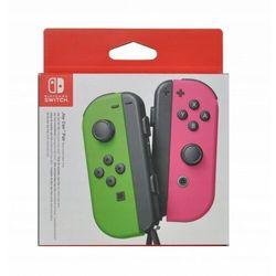 Joy-Con Pair Neon Green/Pink