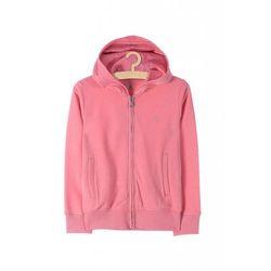 Bluza rozpinana dla dziewczynki 4F3705 Oferta ważna tylko do 2023-01-07