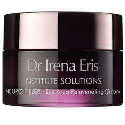 Dr Irena Eris Institute Solutions (W) odmładzający krem na okolice oczu na dzień i na noc 15ml