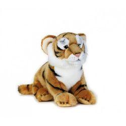 Pluszak National Geographic Tygrys 25 cm
