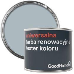 Tester farby renowacyjnej uniwersalnej GoodHome peillon satyna 0,07 l