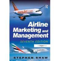 Biblioteka biznesu, AIRLINE MARKETING & MANAGEMENT (opr. miękka)