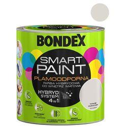 Farba hybrydowa Bondex Smart Paint totalnie zauroczony 2,5 l
