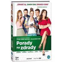 Filmy komediowe, Porady na zdrady. Darmowy odbiór w niemal 100 księgarniach!
