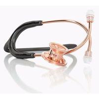 Stetoskopy, Stetoskop pediatryczny MDF MD One 777C różowe złoto