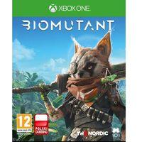 Gry na Xbox One, Biomutant (Xbox One)