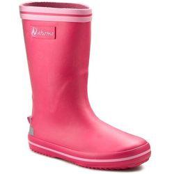 Kalosze NATURINO - Rain Boot 0013501128.01.9104 Fuxia/Rosa