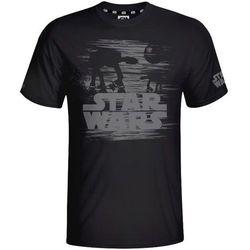Koszulka GOOD LOOT Star Wars AT-AT (rozmiar M) Czarny + Zamów z DOSTAWĄ JUTRO!