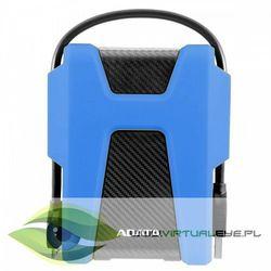 Dysk Adata HD680 - pojemność: 1 TB, USB: 3.0