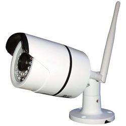Kamera IP Media-Tech MT4059 WIFI FULLHD 1080p IR P2P