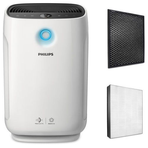 Oczyszczacze powietrza, Philips AC2889