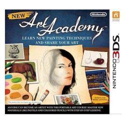 New Art Academy - Nintendo 3DS - Akcja