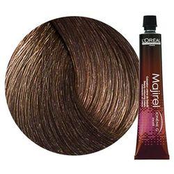 Loreal Majirel | Trwała farba do włosów - kolor 7.8 blond mokka 50ml