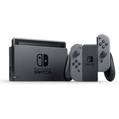 Konsole do gier, Konsola Nintendo Switch