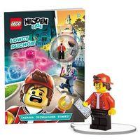 Literatura młodzieżowa, Lego hidden side łowcy duchów - praca zbiorowa