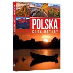 Polska Cuda natury - Anna Willman (opr. twarda)