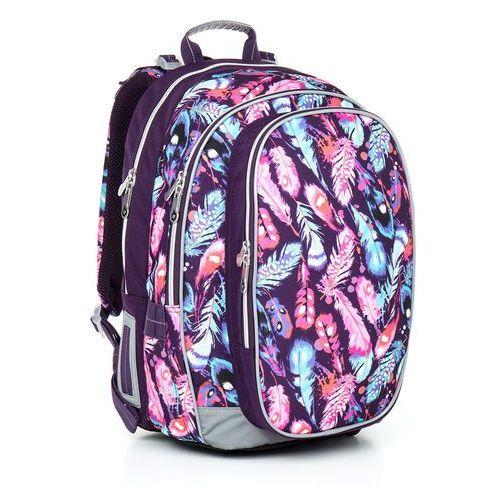 Tornistry i plecaki szkolne, Plecak szkolny Topgal CHI 796 H - Pink